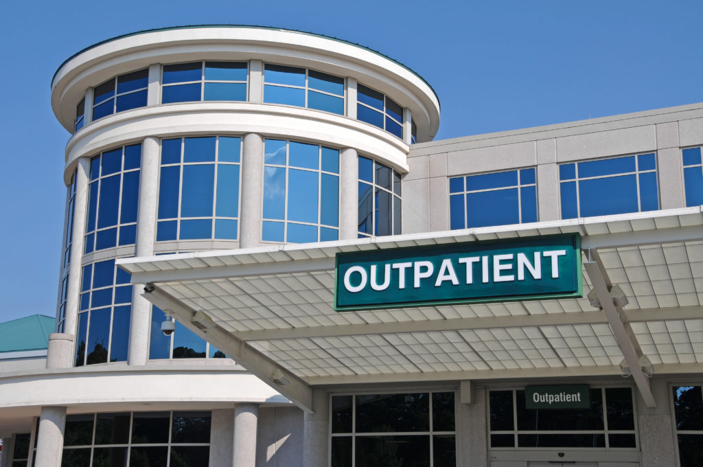 Drug and alcohol outpatient rehbailitaiton treatment center